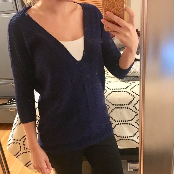 Express Sweaters - Royal Blue Express Sweater
